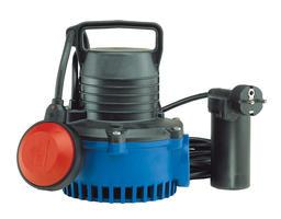 پمپاژ کف کش کالپدا calpeda Submersible Pump